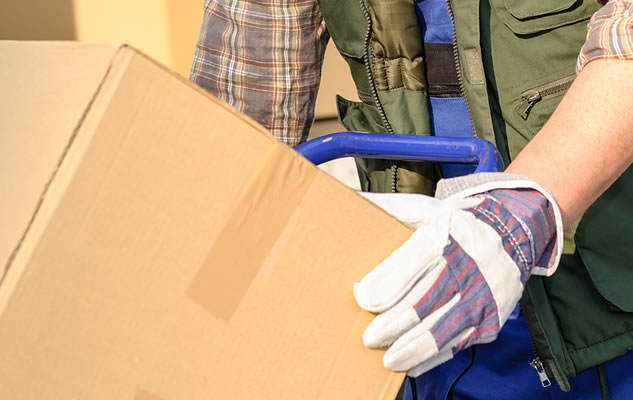Get Rid Removals - Collection and Delivery